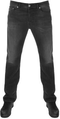 Diesel Waykee 0687J Jeans Grey