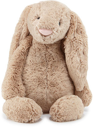 Jellycat Really Big Bashful Bunny, Beige $105 thestylecure.com