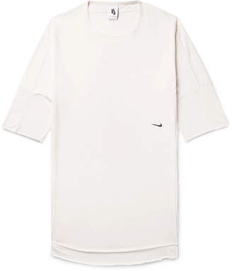 Nike Aae 2.0 Stretch-Jersey T-Shirt