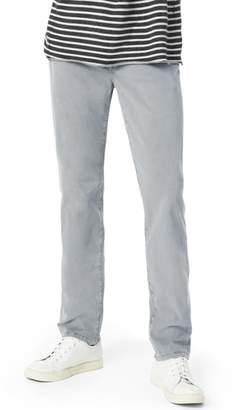 Joe's Jeans Brixton Slim Straight Chinos