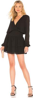 Donna Mizani Caterina Mini Dress