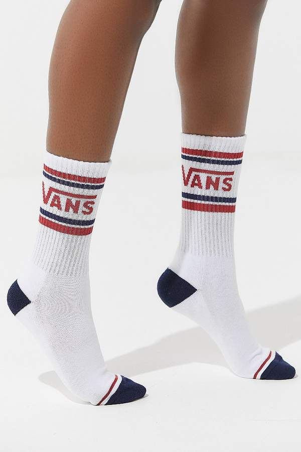 Girl Gang Crew Sock