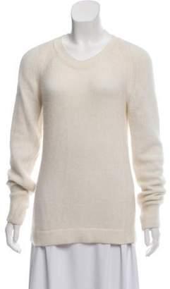 Acne Studios Micah Angora Sweater Micah Angora Sweater