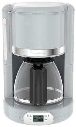 At Argos Moulinex Fg380e41 Filter Coffee Machine Pepper