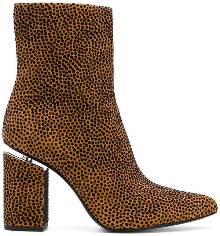 Alexander Wang Kirby boots