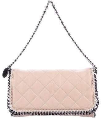 Stella McCartney Quilted Falabella Shoulder Bag