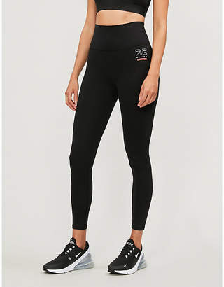 P.E Nation Ignition high-rise stretch leggings