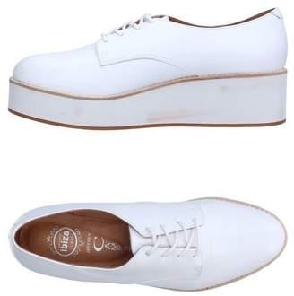 Jeffrey Campbell Lace-up shoe