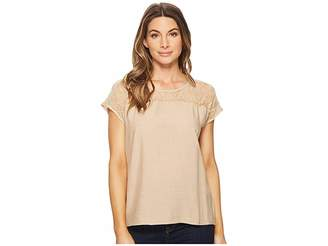 Ariat Cassandra Top Women's Short Sleeve Pullover