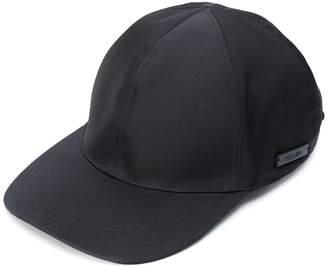 Prada classic cap