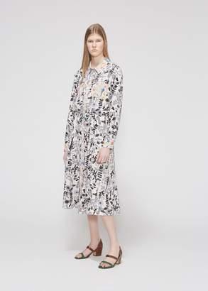 Stine Goya Long Sleeve Renee Dress