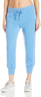 Calvin Klein Women's Soft Jogger Crop Pant