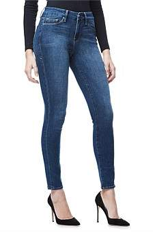 Good American Good Legs' High Rise Skinny Jean