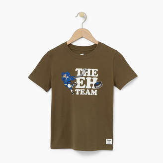 Roots Boys Eh Team T-shirt