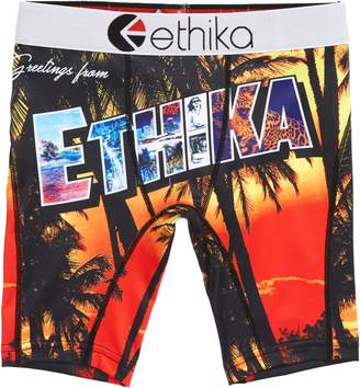 Ethika Greetings from Boxer Briefs