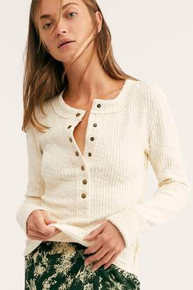 49109b9fbd7 Womens Ribbed Henley - ShopStyle UK