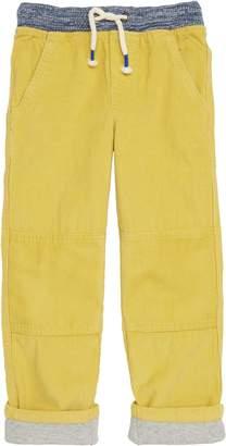 Boden Mini Corduroy Pull-On Pants
