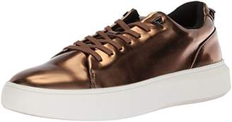 GUESS Men's Delacruz Sneaker
