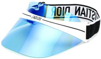 Christian Dior Club sunglass visor