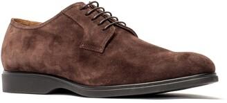 Rodd & Gunn Mercery Buck Shoe