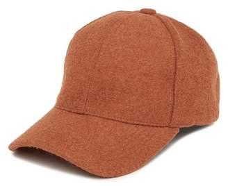 Melrose and Market Felt Baseball Cap
