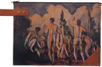Cezanne itu' - Clutchbag L