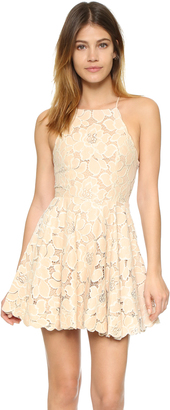 TULAROSA Cyrus Dress $198 thestylecure.com