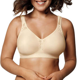 Playtex 18 Hour All-Around Smoothing Wireless Full Coverage Bra-4395