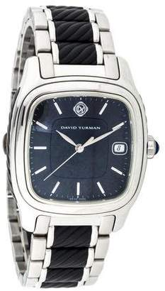 David Yurman Thoroughbred Watch