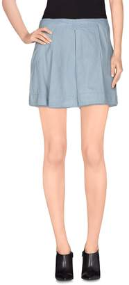 O'2nd Denim skirts