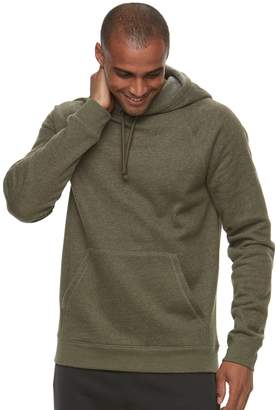 Tek Gear Men's Ultra Soft Fleece Pull-Over Hoodie