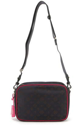 Russet (ラシット) - russet Box Shoulder bag ラシットアウトレット バッグ