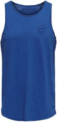 ONLY & SONS Classic Cotton Tank Top