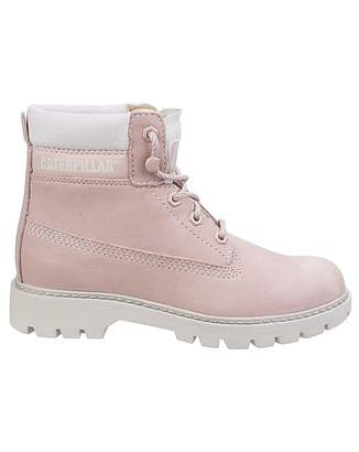 CAT Footwear CAT Lifestyle Lyric Lace Up Boot