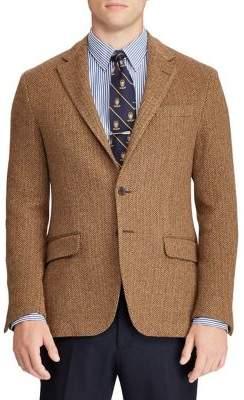 Polo Ralph Lauren Morgan Herringbone Sportcoat