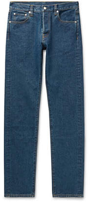 Simon Miller M001 Slim-Fit Denim Jeans