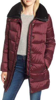 Barbour Darcy Quilted Coat