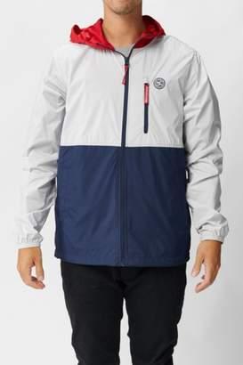 DC Dagup Triple Block 2 Jacket
