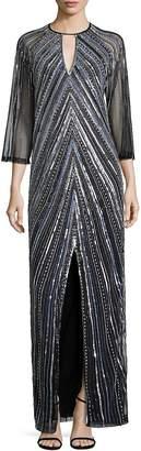 Parker Women's Sherri Sequined Gown