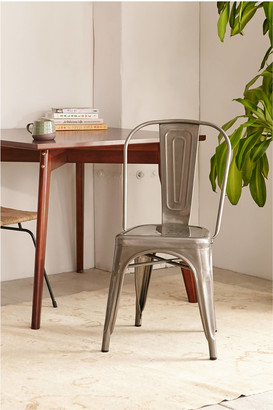 Urban Outfitters Wren Metal Chair Set Of 2