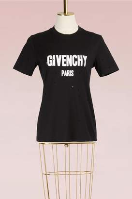 Givenchy Destroy T-shirt