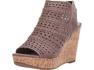 Fergalicious Women's Kortey Wedge Sandal