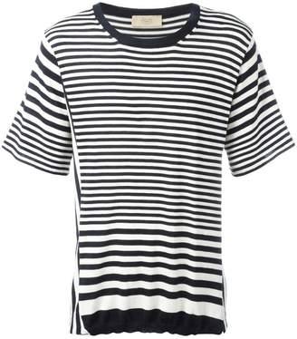 Maison Flaneur short-sleeve jumper