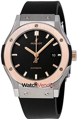 Hublot Classic Fusion Automatic Dial Men's Watch 542NO1181RX