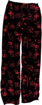 Star Wars Mens Microfleece Pajama Pants