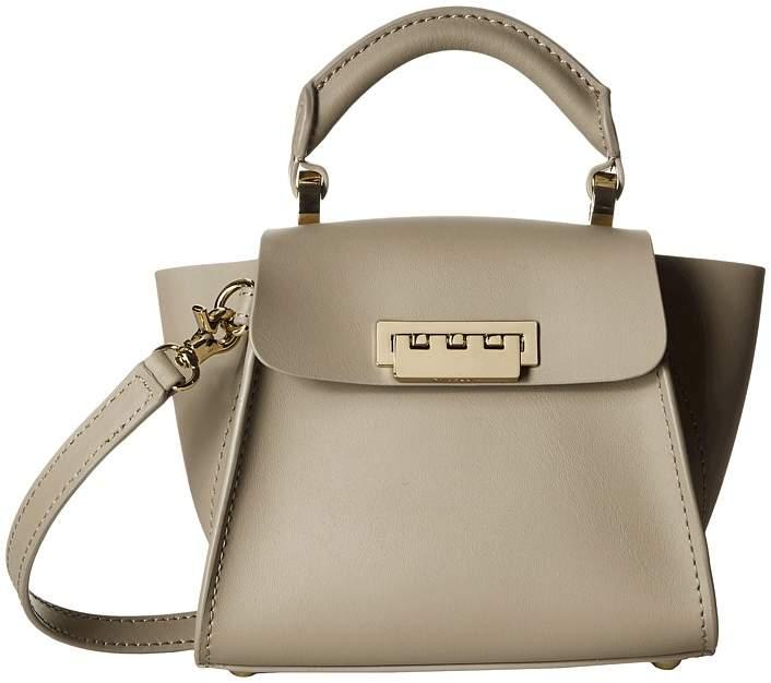 ZAC Zac Posen - Eartha Iconic Top-Handle Mini Top-handle Handbags