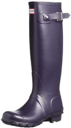 Hunter Unisex-Adult Original Tall Wellington Boots