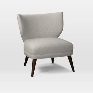 At West Elm · West Elm Retro Wing Chair   Dorset