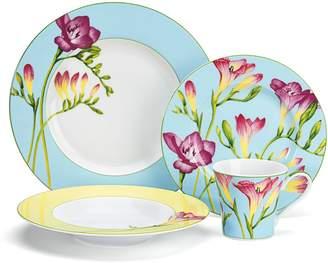 Cuisinart Tille 16-pc. Dinnerware Set
