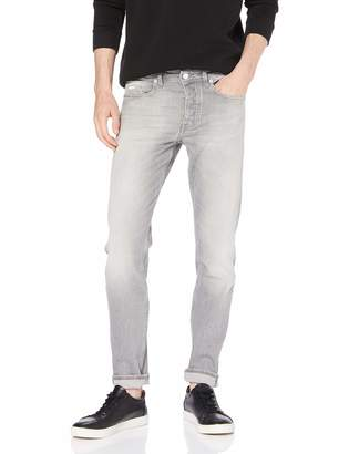 BOSS Men's Taber BC' Straight Jeans